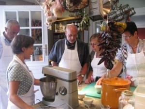 pallet breton zijn van die lekker dikke Bretoense zandkoekjes met een tikje fleur de sel