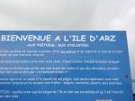 Ile d'Arz, uitstap met de Grote Jongens tijdens het Grote Jongens Week End
