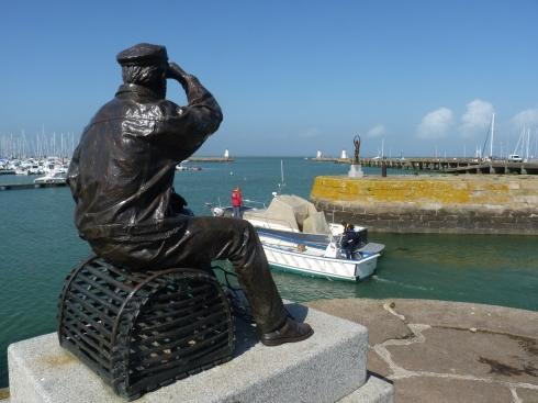 Port Haliguen, Quiberon. Met dank aan R&R voor het gebruik van de foto's !