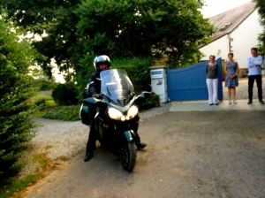 Voor ieder wat wils. Bretagne is reuze voor bikers, babies én cultuurliefhebbers. En ook voor oesterliefhebbers, keukenpieten, tafelgenieters, wandelaars en zwemmers !