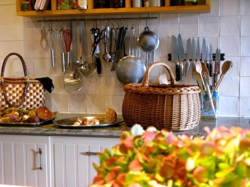 Culinaire avonturen in Bretagne...