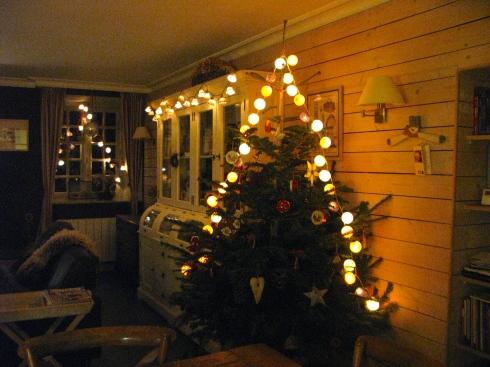 Kerstvakantie 2013 in beeld