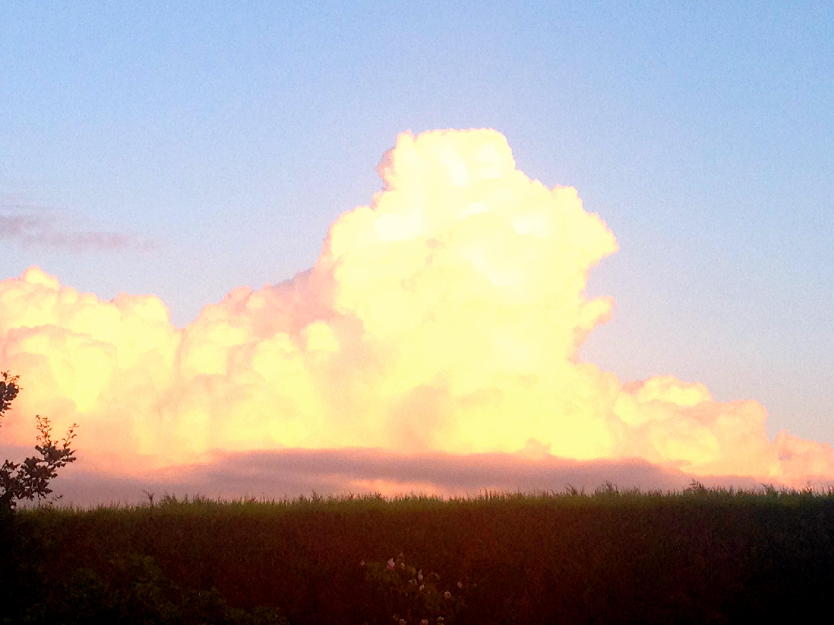 I cloud Breton !