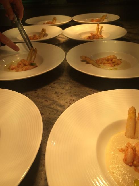 Culinaire groeten vanuit Bretagne ! Anouck vanuit www.lamaisonblancheauxvoletsbleus.com